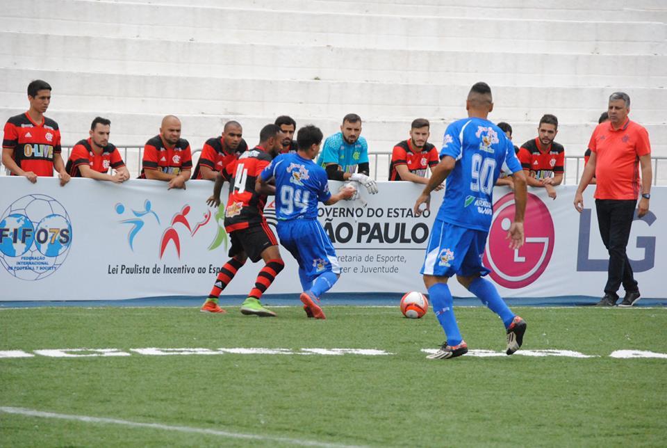 Mundialito de Soccer society 2017