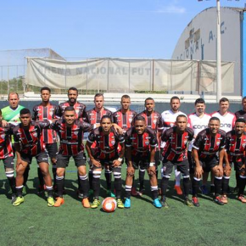 Íbis e Serra vencem no complemento da 1ª rodada pela Copa do Brasil Fut7.