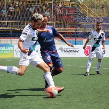 Corinthians e Grêmio Osasco vencem seus jogos Circuito Brasileiro de Clubes de Soccer Society